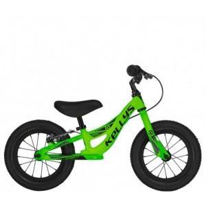 KELLYS KITE 12 RACE NEON GREEN 2020