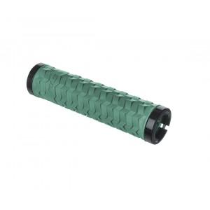 Rukoväte KLS POISON, emerald green