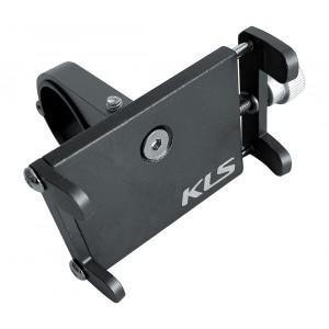 Hliníkový držiak na smartphone KLS CONTROL