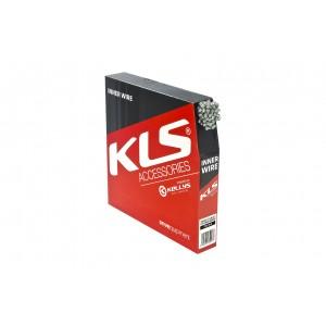 Lanko brzdové KLS MTB zadné 200cm, box 100 ks, nerez