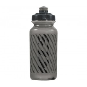 Fľaša MOJAVE Transparent Grey 0,5l