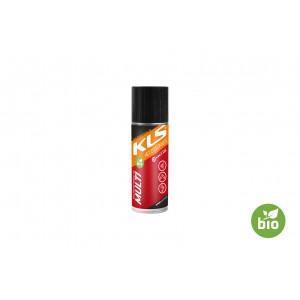 Multifunkčný olej Spray BIO 200 ml