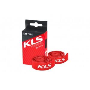 Páska do ráfika KLS 24 x 14mm (14 - 507), AV