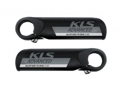 Nadstavce-rohy KLS ADVANCED black