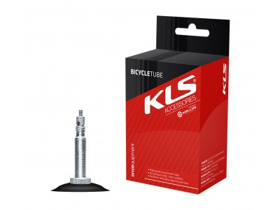 Duša KLS 27,5 x 1,75-2,125 (47/57-584) FV 39mm