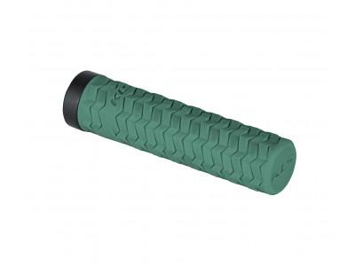Rukoväte KLS POISON SINGLE LockON, emerald green