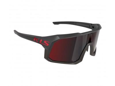 Slnečné okuliare KLS DICE II black