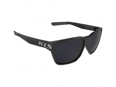 Slnečné okuliare KLS RESPECT II black