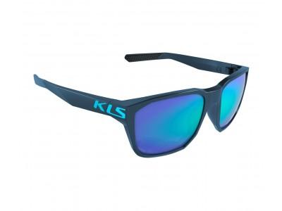 Slnečné okuliare KLS RESPECT II blue
