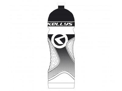 Fľaša KELLYS SPORT 022 0,7 l, White