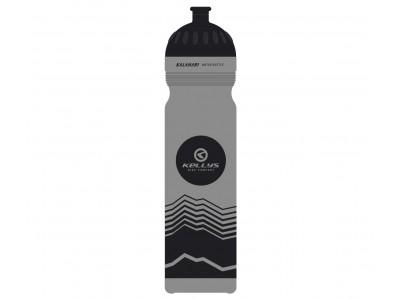 Fľaša KELLYS KALAHARI 022 1l, Anthracite