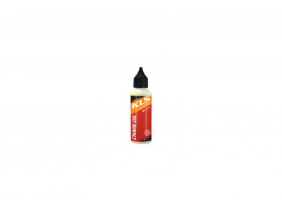 Mazací olej KLS CHAIN OIL 50 ml