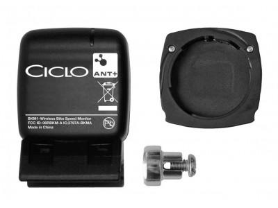 CicloSport 11203605 držiak komputra a senzor rýchlosti ANT+