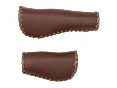 Rukoväte KLS HOLLANDGRIP Short, brown