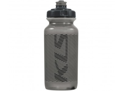 Fľaša MOJAVE Transparent Grey 0,5l