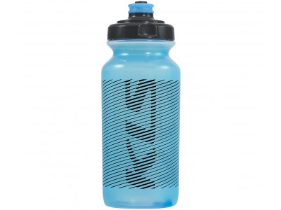 Fľaša MOJAVE Transparent Blue 0,5l