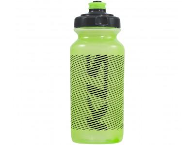 Fľaša MOJAVE Transparent Green 0,5l
