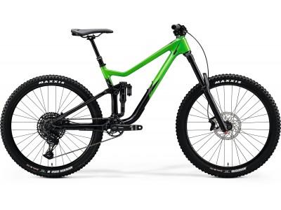 MERIDA ONE-SIXTY 3000 zelený/lesklý čierny 2020