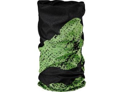 Šatka multifunkčná Merida 4061 zeleno-čierna