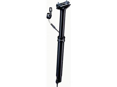 Sedlovka teleskopická Merida Comp TR 31.6mm zdvih/120mm L/410mm