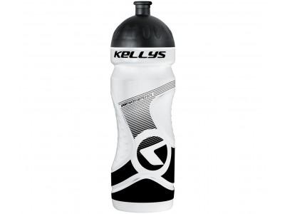 Fľaša KELLYS SPORT 2018 0,7 l, White