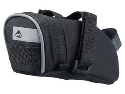 Taška podsedlová 4455 Velcro M čierna