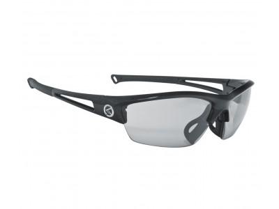 Slnečné okuliare KELLYS Wraith - Shiny Black PHOTOCHROMIC