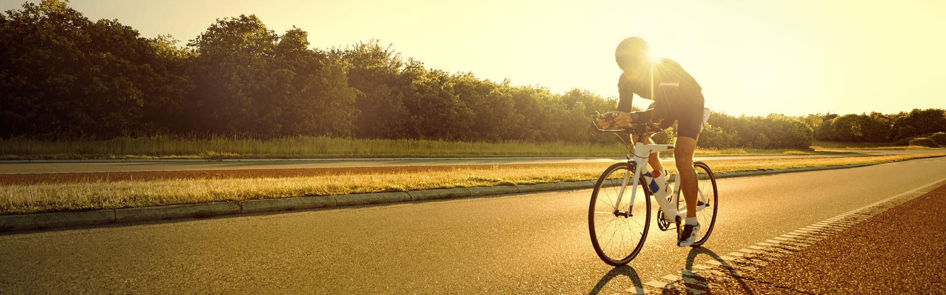 Značkové bicykle a príslušenstvo